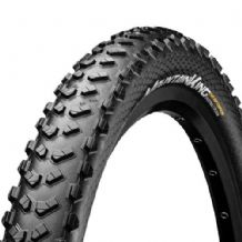 CONTINENTAL MOUNTAIN KING III PUREGRIP TUBELESS READY MTB TYRE - 27.5 X 2.3